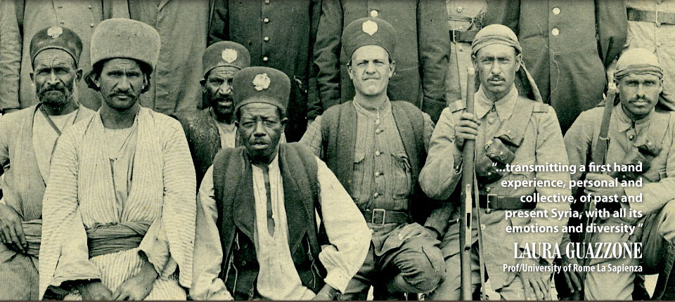 WW1 soldiers | Otrakji Collection